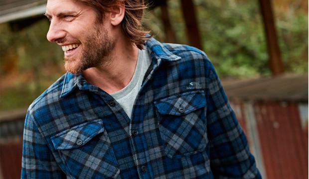 5 modelos de 'shacket', el híbrido de camisa y chaqueta que te arregla el invierno