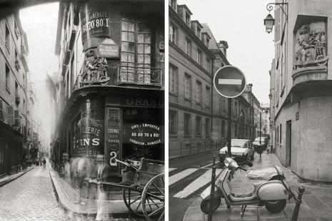 Eugène Atget: París, tal y como lo retrató uno de los grandes pioneros de la fotografía