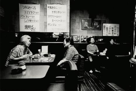 Daido Moriyama, el artista que piensa que nada es original y que pensar es de cobardes