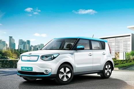 No hay aparcamiento que se les resista: 5 coches eléctricos urbanos para 2020