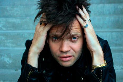"""Trentemøller: """"No me importa lo que piensen de mi música, mientras a mí me cause escalofríos"""""""