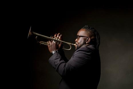 Marquis Hill, ¿el nuevo Miles Davis?