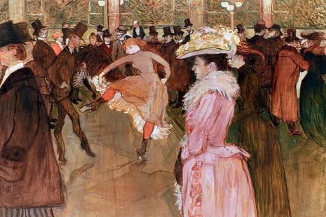 Toulouse-Lautrec: llega a Madrid el espíritu de Montmartre