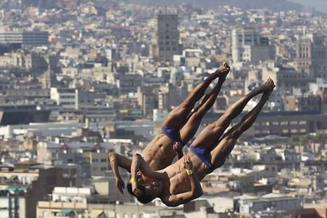 Instantes eternos: el gran salto del fotógrafo Carlos Puig