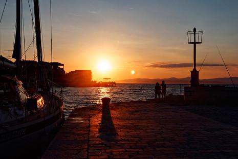 La cara oculta de Hvar, la Ibiza croata