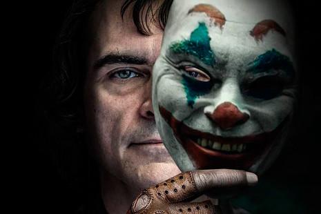 El Joker de Joaquin Phoenix llega tarde: otros 5 payasos que nos espeluznaron (aún más)