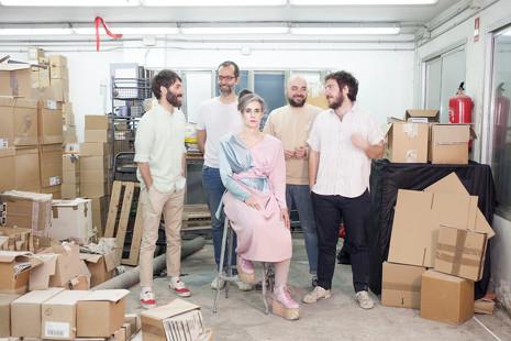 Nacho Vigalondo firma el nuevo videoclip de Los Punsetes, 'Vas a hablar mal de mí'
