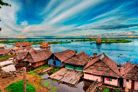 Una semana en Iquitos, la perla oculta en el corazón de la jungla amazónica