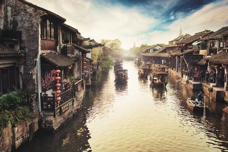 Ni Pekín, ni Shanghái: el destino de moda en China será Hangzhou