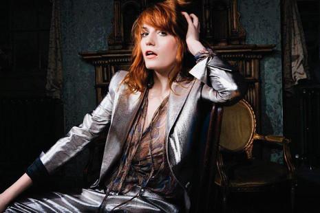 El rock intenso, rabioso y suicida de Florence + the Machine llega a Madrid y Barcelona