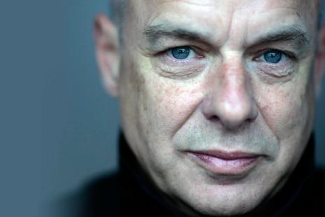 Brian Eno celebrará el aniversario de la llegada a la Luna con una nueva versión de su álbum 'Apollo'