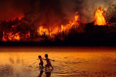 5 razones por las que los incendios del Amazonas nos afectan, por lejos que estemos
