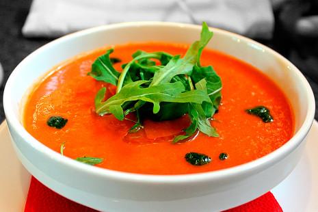 Las extraordinarias virtudes del gazpacho, una delicia fresca y saludable