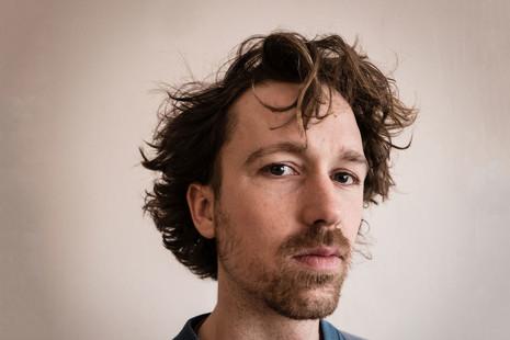 """Birk Schmithüsen: """"La inteligencia artificial no sustituirá al artista... de momento"""""""