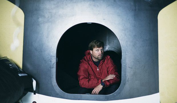 Alex Thompson: la vuelta al mundo en velero en 74 días, 19 horas y sin escalas
