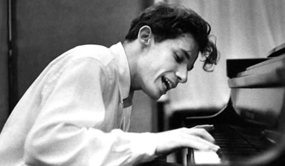 Se cumplen 55 años sin escuchar en directo a Glenn Gould