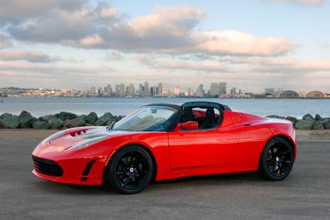 De  Porsche a Tesla y Aston Martin: los 5 deportivos eléctricos más prometedores que traerá 2020