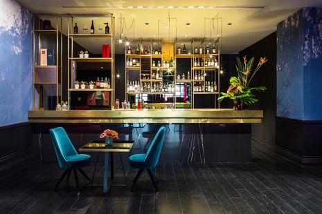 """Luca Cagliero, hostelero: """"Los mejores hoteles son los que te hacen sentirte parte de la familia"""""""