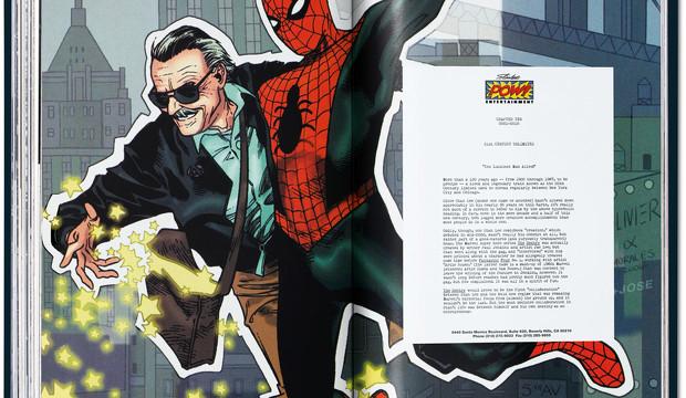 El millonario que demandó a Marvel: 5 cosas que (aún) no sabías de Stan Lee