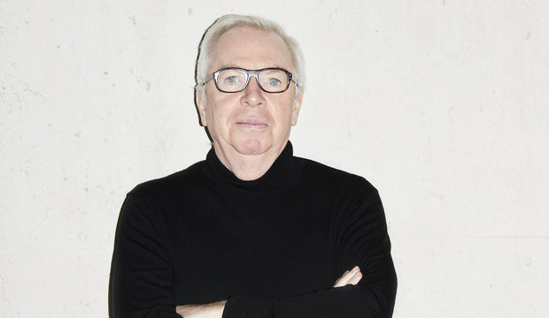 """David Chipperfield: """"Los arquitectos somos como pollos sin cabeza queriendo hacer el bien"""""""