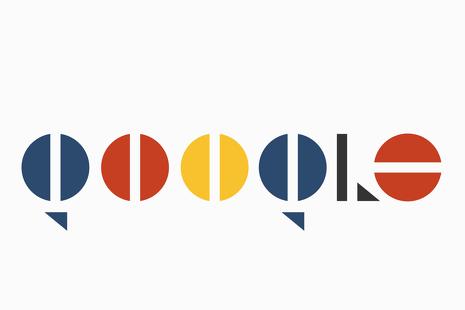 La Bauhaus en tiempos de Google