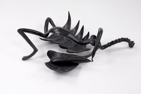 Las estatuas andantes de Giacometti llegan en abril al Museo del Prado