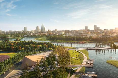 Xiong´an: China diseña la ciudad del futuro en medio de la nada