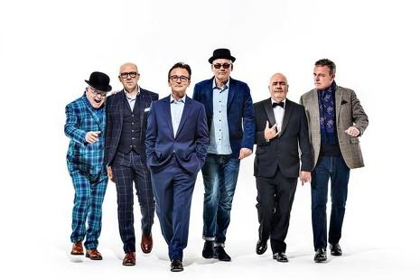 Woody Allen, Madness y Los Planetas, en la cita más ecléctica
