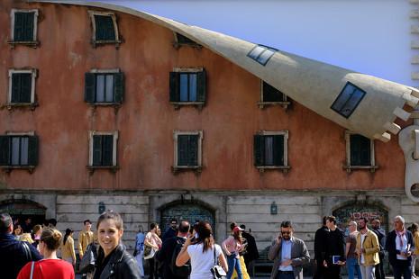 La Semana del Diseño de Milán... en 24 horas