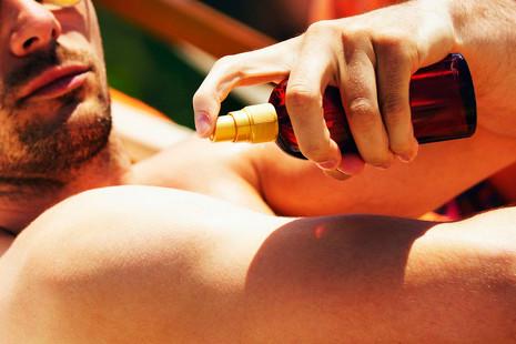 8 virtudes del 'after sun' que no tiene  una crema hidratante
