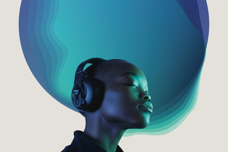 Sonido a la carta: unos auriculares que se adaptan como un guante a tus tímpanos y a tu cerebro