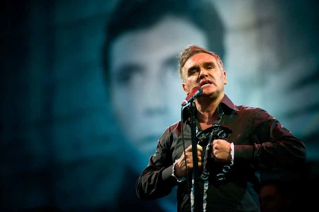 ¿Bendito bocazas?: Morrissey, en 30 frases despiadadas y escandalosas