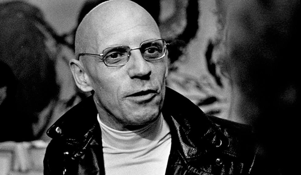 Michel Foucault El Hombre Que Hizo Filosofía A Partir De La