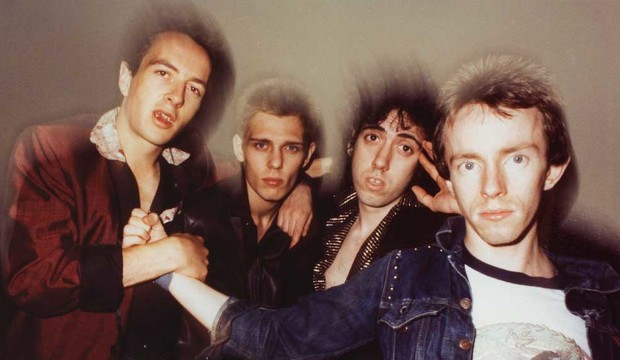 'London Calling', la obra maestra del rock con la que The Clash descubrió América
