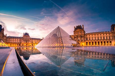 El Louvre sortea una velada exclusiva con la Mona Lisa