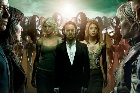 'Dr. Death' o 'Battlestar Galactica' entre las novedades de Peacock, la nueva cadena de streaming