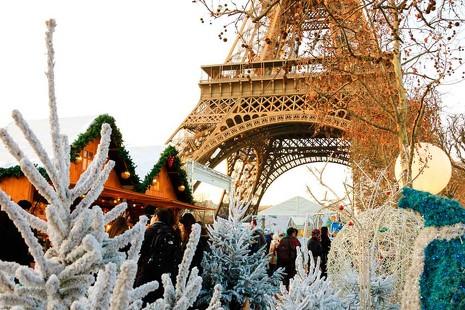 De Cracovia a París, estos son los 7 mercadillos navideños más encantadores de Europa