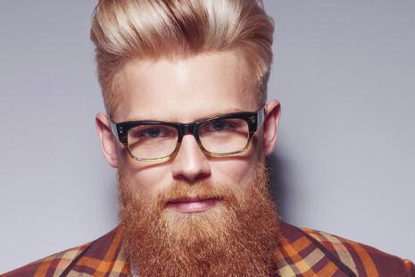 La barba, ¿último refugio de la masculinidad tradicional?
