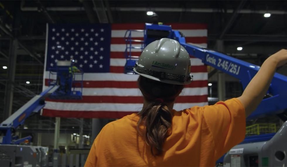 American Factory Crónicas Del Capitalismo Chino En El