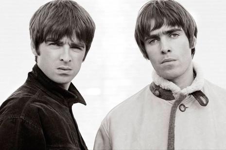 'Definitely Maybe', 25 años del primer gran derroche de confianza de los hermanos Gallagher