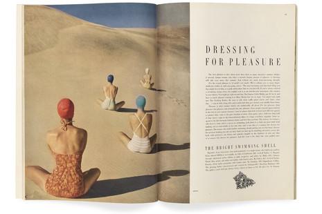 El libro que resume 93 años de fotografía de moda