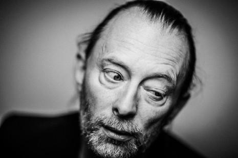Álbum en solitario y cachondeo en las redes: ¿nos hemos hartado ya de Thom Yorke?