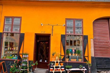 Estocolmo, Barcelona, Buenos aires... estas son las ciudades más inteligentes del planeta
